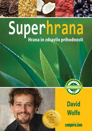 David Wolfe Superhrana