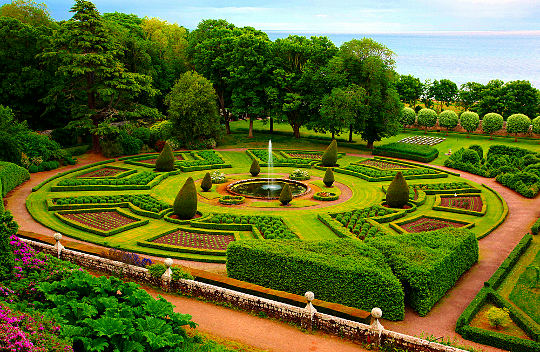 Formal Garden Design garden design with formal gardens sydney sydney formal gardens contractors with small vegetable garden design If You Have Large Garden You Want To Design As Formal Garden You Can Divide It Into Several Parts With Low Hedges Walls Pergolas Or Green Corridors