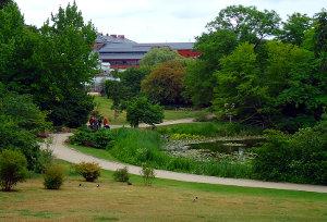 Botanični vrt Kobenhavn