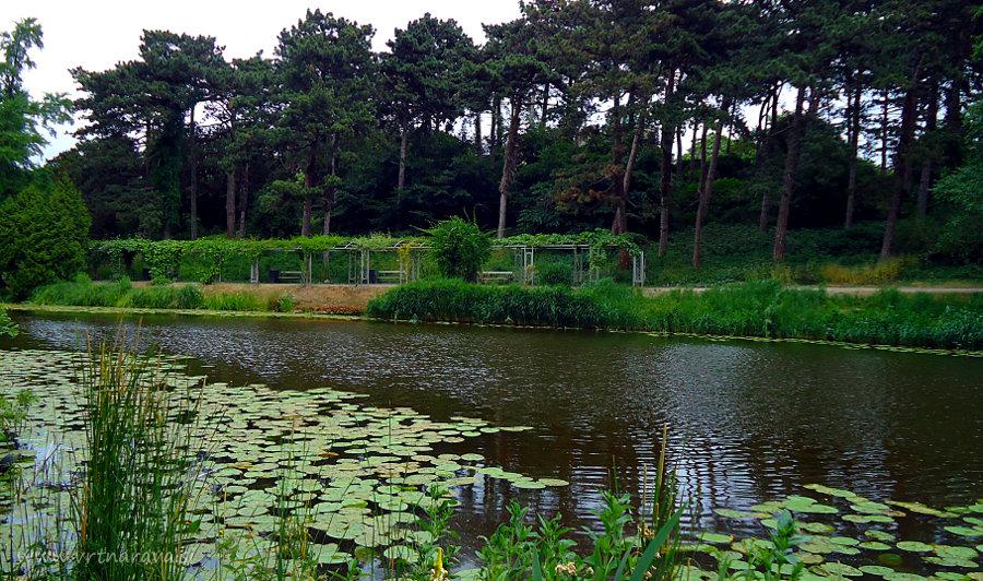 Botanični vrt Kopenhagen